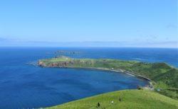 礼文島に行くならココは外せない!最北限の地をのぞむ絶景・ゴロタ岬