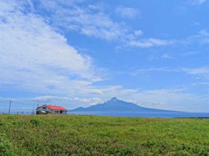 アクティブなあなたへ。1日観光でも礼文島はココまで楽しめる!