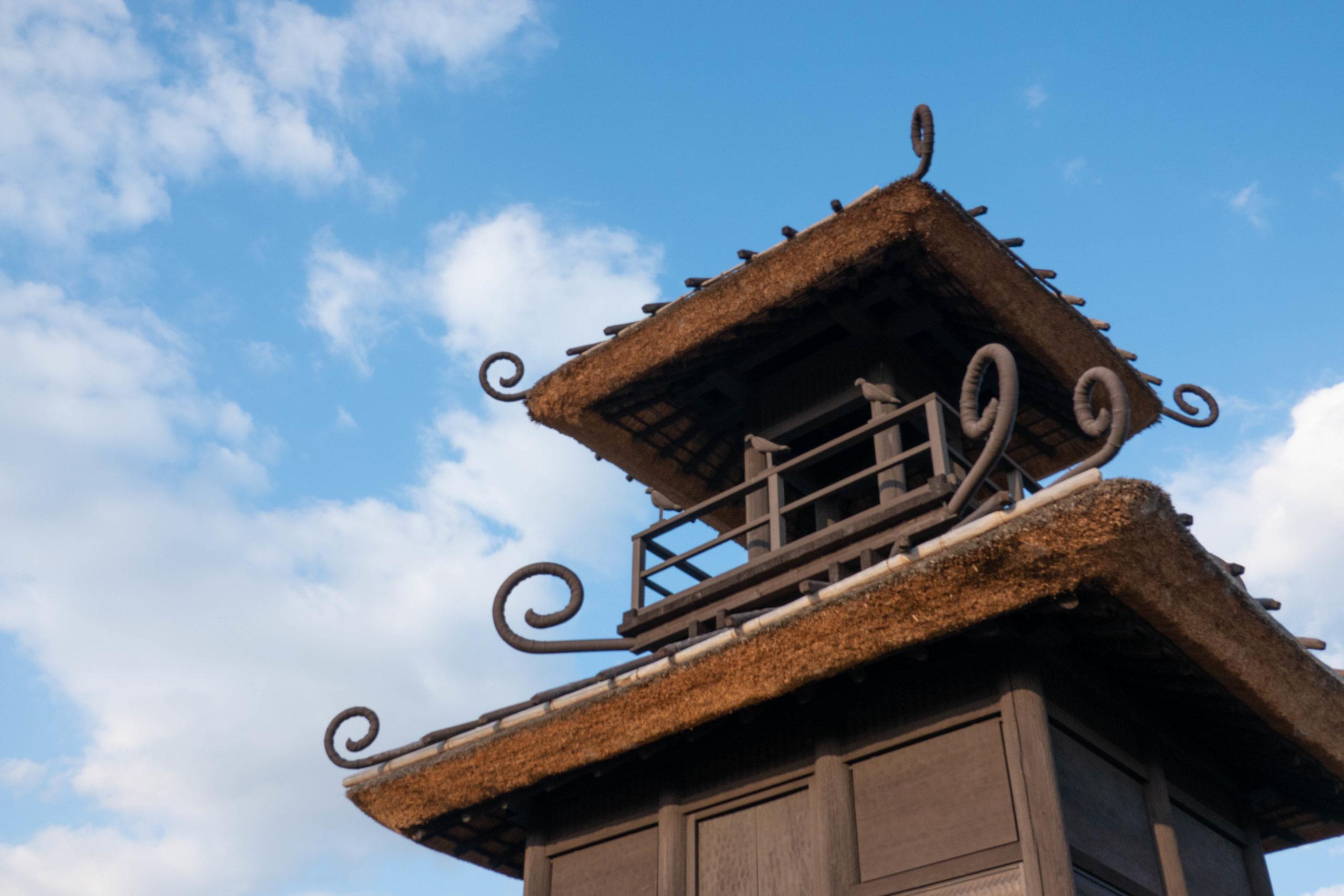 弥生時代に思いを馳せる。奈良県中部の唐古・鍵遺跡を歩いてきた